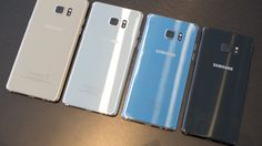 Australian airlines ban Galaxy Note 7 use as FAA considers options Australian Airlines, Best Screen Protector, T Mo, Galaxy Note 7, Cool Tech, Sd Card, Smartphone, Mobiles, Usb