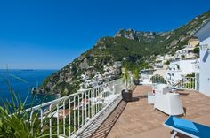 La Prestigiosa di Positano - Positano accomodation holiday vacation rental - rent…