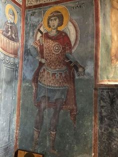 Church Interior, Russian Art, Religious Art, Byzantine, Fresco, Art History, Renaissance, Art Nouveau, Medieval