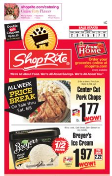 ShopRite Coupon Match Ups 6/2 - 6/8 | FREE Dole Smoothie Shakers & Much More! - http://www.livingrichwithcoupons.com/2013/06/shoprite-coupon-match-ups-6213.html