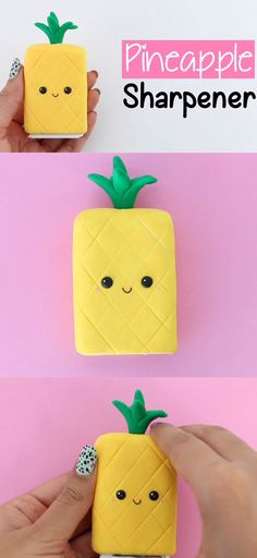 Pineapple Sharpener Part 5 Nim C