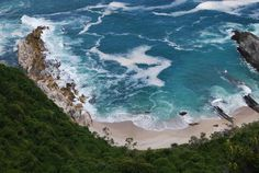 the otter trail, tsitsikamma national park, south africa. Beautiful Sites, Beautiful Places, Tsitsikamma National Park, Great Walks, I Want To Travel, Otters, Far Away, Cape Town, Oceans