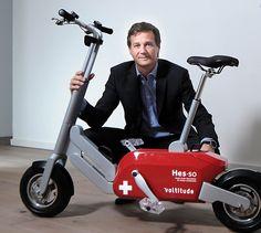 Voltitude ⎪ Swiss Folding Electric Bikes - News
