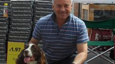 """We're not Hearing Dogs for Deaf People's four-legged ambassador, Merlin. http://www.alanduncan.org.uk/articles/alan-meets-four-legged-ambassador-for-hearing-dogs#    Although we do """"make an invaluable contribution to the lives of so many people..."""" :-)"""