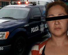 Juez federal ordena prisión preventiva contra Doña Lety presunta líder del Cártel de Cancún - 24-horas