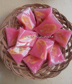 Diah Didi's Kitchen: Kue Pisang Hunkwe