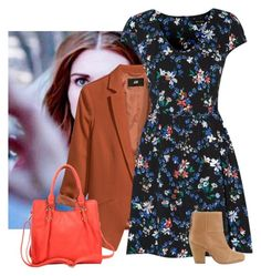 Lydia Martin by creepypastagroup on Polyvore featuring H&M, rag & bone and Chassè