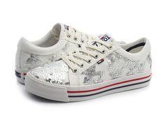 Tommy Hilfiger Cipő Nice 1