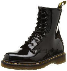 Dr. Martens Unisex 1460 8-Tie Lace-Up Boot => To view further, visit now : Men's Shoes