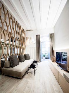 평범한 1층 집에서 3층 집으로의 놀라운 변신! 기적의 아파트 인테리어 : 네이버 포스트