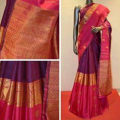 Kancheepuram silk