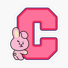 University - Cooky' Photographic Print by ZeroKara Printable Stickers, Cute Stickers, Arte Do Kawaii, Kpop Diy, Tableau Design, Tumblr Stickers, Kawaii Chibi, Line Friends, Bts Chibi