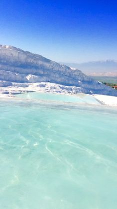 Visiting Pamukkale, Turkey - Essential Tips - Stoked to Travel Turkey's most popular attraction, Pamukkale, is an amazing site not to be missed. This is the complete guide to a visit, whether a day trip or an overnight stay!