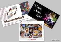 Le blog de Cata: #CataCookingChallenge12- récapitulatif de décembre...