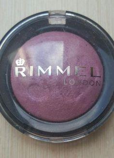 Kup mój przedmiot na #vintedpl http://www.vinted.pl/kosmetyki/kosmetyki-do-makijazu/12797238-filoetowyrozowy-cien-rimmel