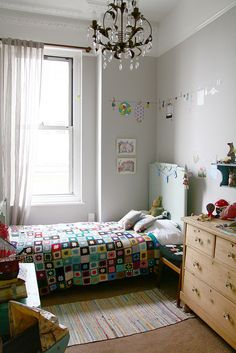 Overview, Indigo's room by Live Bohemian, via Flickr