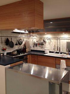 Nice kitchen // House of kumamoto