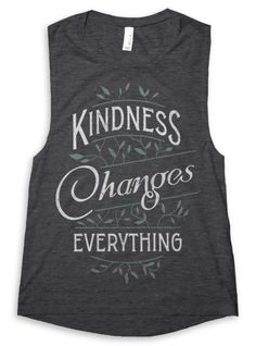 Kindness Changes Eve