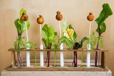 The Autumn Issue: Creative Catering Catering Display, Catering Food, Wedding Catering, Wedding Menu, Catering Ideas, Wedding Blog, Canapes Recipes, Appetizers, Mezze