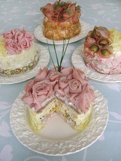 Jednostavna tost torta može postati i pravo malo remek delo, a sve što je potrebno je malo mašte i vremena. Jedino na šta vam mog...