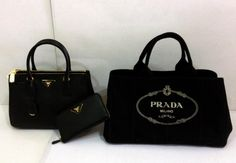 Prada Saffiano Lux Tote, BN2274, Cameo color for Angela Wong in ...