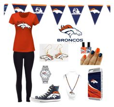 """Super Bowl 50 Party - Broncos (WOOHOO!) 