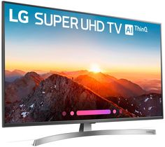 Shop LG Class LED Series Smart UHD TV with HDR at Best Buy. Smart Tv, Tv 40, Tv Hacks, Monitor, 55 Inch Tvs, Smart Televisions, Lg Tvs, Lg Electronics, Immersive Experience