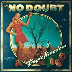 Good album. I'm old school :)