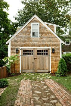 Howard St. residence, Nantucket. PEG Properties