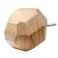 Wood Diamond ripustin