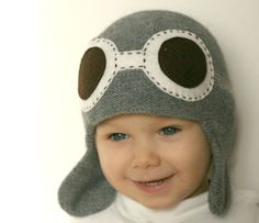 Knitting might have become a lost art if Etsy hadn't entered the scene to shine a spotlight on wool, felt and yarn craftsman. We've spent hours poring over Etsy's Handmade pages to identify these 19 cute, cozy and utterly Instagrammable kids winter hats, just in time for cold weather...
