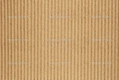 texture en carton - Image: 5569129