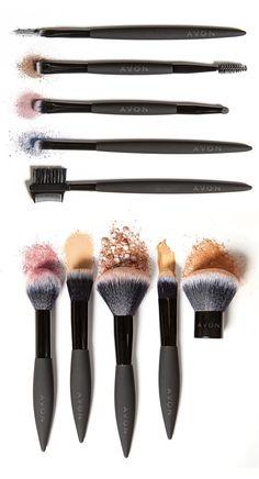Os melhores Acessórios para a melhor maquilhagem!