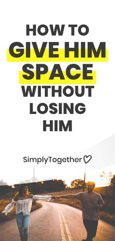 When a man is pulling away and tells you he needs space in a relationship, it might make you feel uneasy. Space In A Relationship, Relationship Advice Quotes, Dating Advice, Relationships, Make You Feel, How Are You Feeling, Mind Games, Encouragement Quotes, Giving