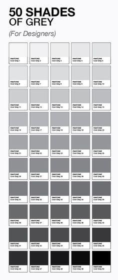 50 sombras en versión creativa  #lesdoitmagazine