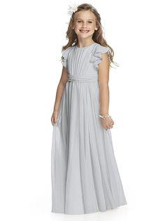 Flower Girl Dress FL4038 http://www.dessy.com/dresses/bridesmaid/fl4038/#.VM4-pkZOLCQ