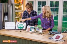 This week on Hallmark's Home & Family show, I showed you how to read meat labels, and most importantly, what to avoid!