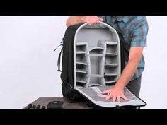 Lowepro Lens Trekker 600 en Pro Trekker uitleg
