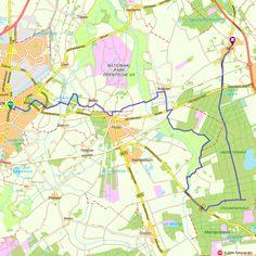Wandelroute: Het betoverende landschap van de Drentsche Aa  (http://www.route.nl/wandelroutes/177156/Het-betoverende-landschap-van-de-Drentsche-Aa/)