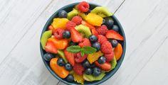 Turkish Delight's, ein kopp te og Ambulansen… Turkish Delight, Fruit Salad, Food, Yogurt, Boden, Fruit Salads, Essen, Meals, Yemek