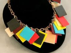 Image result for polymer clay jewelry pinterest