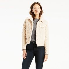 Jackets for Women - Shop Women's Casual Jackets   Levi's®