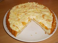 Nepečený třepací dort No Bake Cake, Food Ideas, Cheesecake, Yummy Food, Baking, Desserts, Recipes, Tailgate Desserts, Deserts