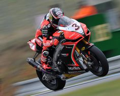 Aprilia Racing Superbike: Brno, Czech Republic