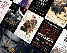 """Check out new work on my @Behance portfolio: """"Posters"""" http://be.net/gallery/64185775/Posters"""