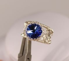 I'm not one for wearing much jewelry but this ring is beautiful:) I might need to buy it:)