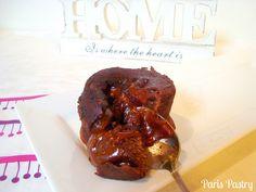 Moelleux au Chocolat avec Caramel Salé by DolceDanielle, via Flickr