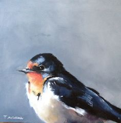 Tracy McCulloch. Oil painting traci mcculloch, oil paintings