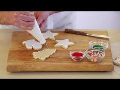 How to Make Royal Icing - Betty Crocker