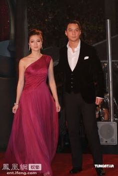 Award Show Fashion: 30th Hong Kong Film Awards | Fashionable Asians